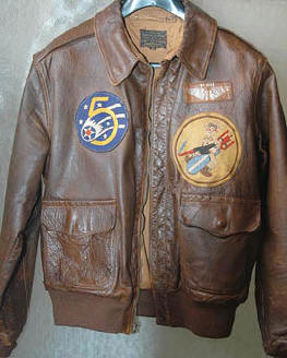 380th Bomb Group Assn - Newsletter 32 - A2 Jacket