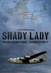 Shady Lady Film poster